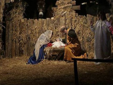 The living crib of Cerqueto
