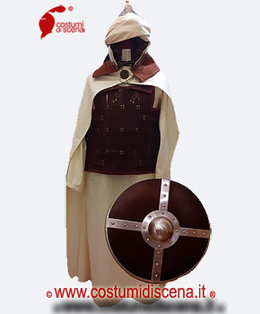 Jewish guards costumes